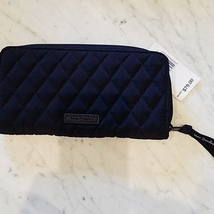 NWT Vera Bradley wallet